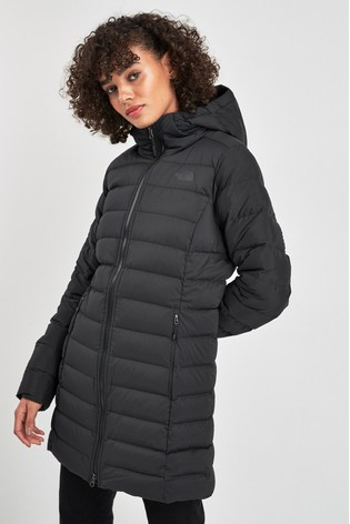 promo code 55f23 97bba Kaufen Sie The North Face® Daunen-Parka mit Stretch bei Next ...