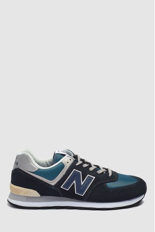 official photos 16764 0577e Buy New Balance 574 Trainers from Next Germany