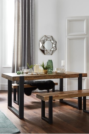 How To Build A Dining Bench