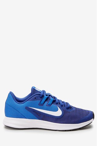 3815492cb358a1 Buy Nike Run Downshifter 9 Trainers from Next Poland