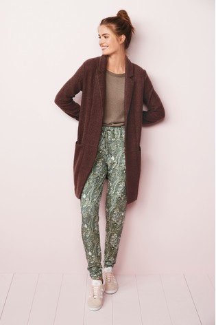 b543bec480a Brown Sparkle Crew Jumper