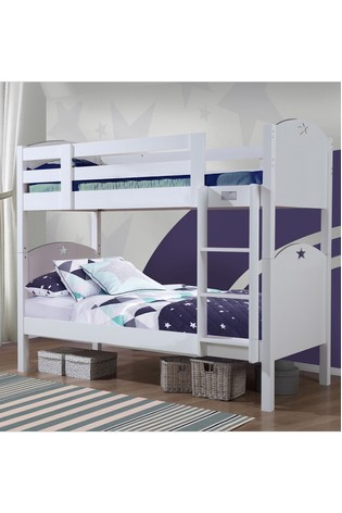 Starlight Bunk Bed By The Children's Furniture Company