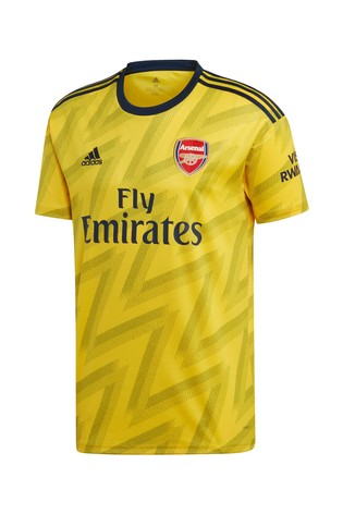 adidas Arsenal Football Club 20192020 Jersey