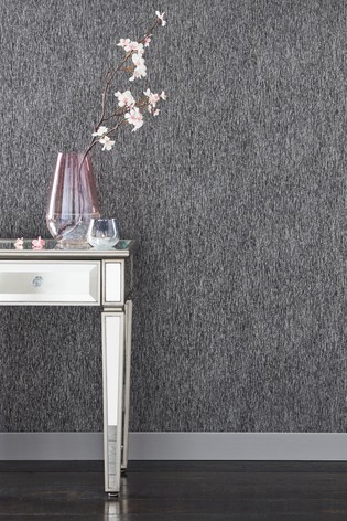 Buy Paste The Wall Textured Glitter Wallpaper From Next Ireland
