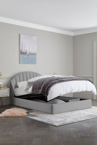 Cool Stella Ottoman Bed Gmtry Best Dining Table And Chair Ideas Images Gmtryco