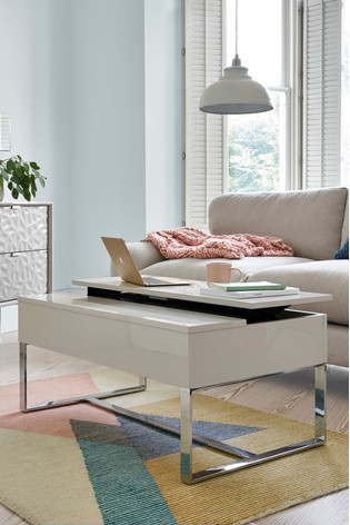 Buy Mode Coffee To Desk Table From Next Ireland