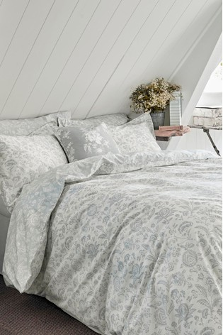 Buy Cabbages & Roses French Toile Duvet Cover from Next Turkey