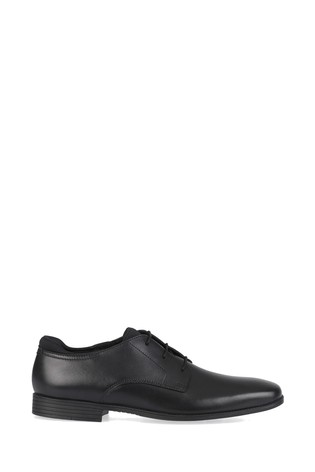 Start-Rite Black Academy Shoe