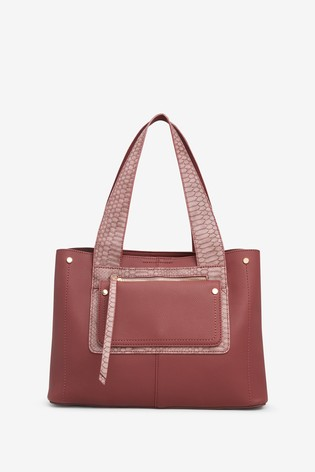 78867104a414 Buy Berry Hardware Detailed Tote Bag from Next Cyprus