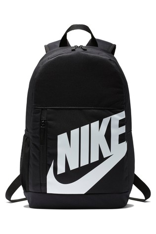 Nike Black Elemental Backpack