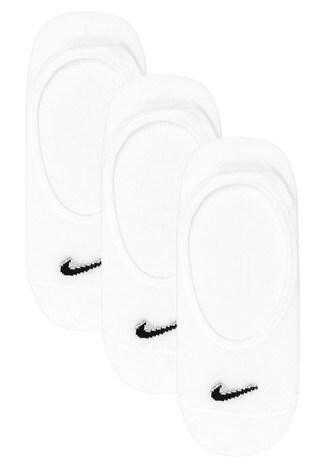 Nike Ladies Footsies 3 Pack