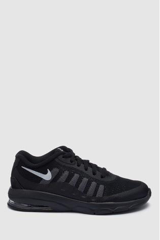 best wholesaler 100% authentic shop Nike Air Max Invigor Junior Trainers