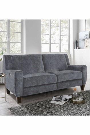 Hazel Large Recliner Sofa by La-Z-Boy