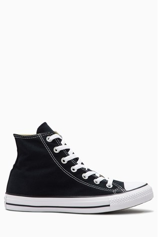 Buy Converse Chuck Taylor All Star Hi Trainers from Next Belgium