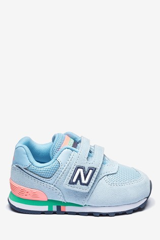 new balance 574 youth