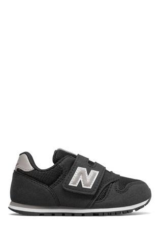 online retailer b2056 e9ace New Balance 373 Infant Trainers