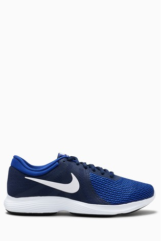 2b37cb73e Buy Nike Run Revolution 4 Trainers from Next Cyprus