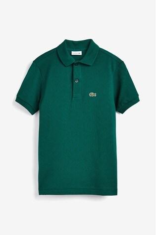 c1e5287b76 Kaufen Sie Lacoste® Klassisches Poloshirt bei Next Deutschland