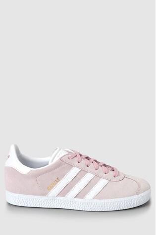 adidas pink gazelle junior bbef78