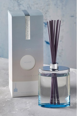 Milan Collection Luxe 400ml Diffuser