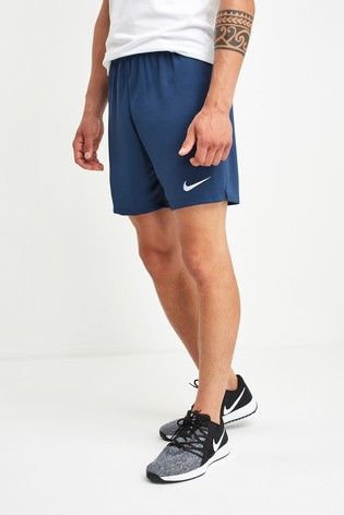 separation shoes 3538f 5cc7d Nike Navy Paris Saint-Germain 2019/20 Stadium Short