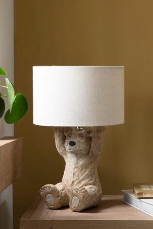 Barnaby Bear Table Lamp