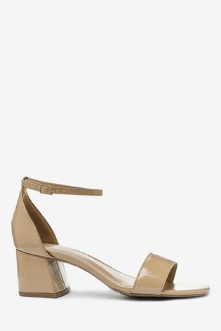 Buy Nude Extra Wide Fit Forever Comfort