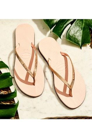 Havaianas® You Shine Flip Flops