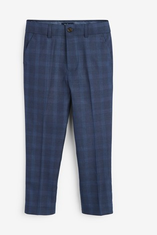Baker by Ted Baker Boys Suit Trousers