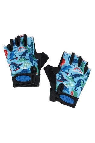 Micro Scooter Scootersaurus Gloves