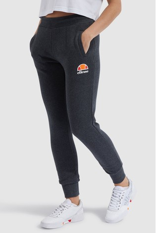 Ellesse™ Dark Grey Marl Queenstown Jog Pants