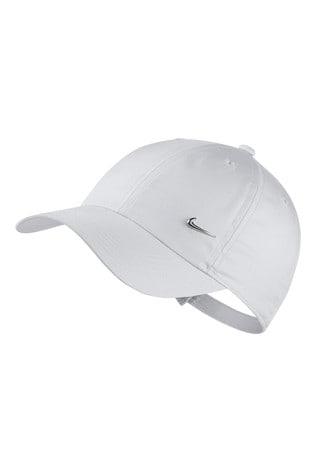 Nike Heritage 86 White Cap