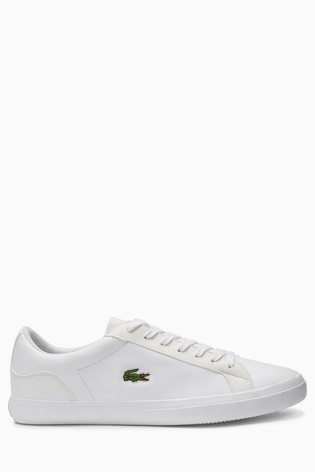 Buy Lacoste® Lerond Trainers from Next
