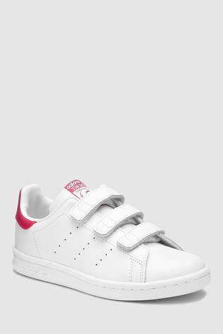 stan smith trainers junior
