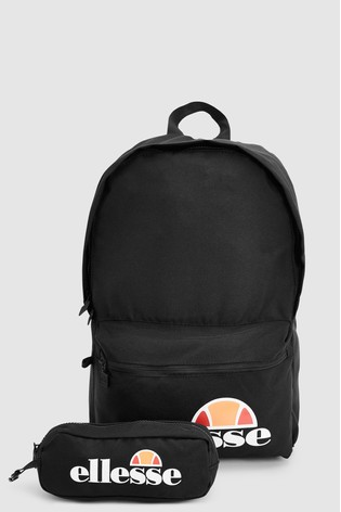 Ellesse™ Heritage Rolby Backpack