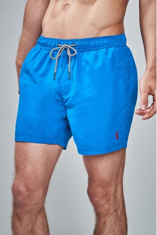Cobalt Essential Swim Shorts