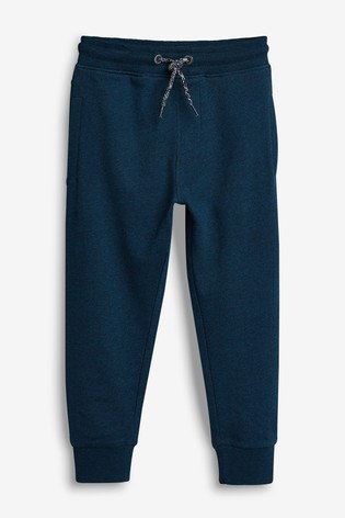 Blue/Navy Slim Fit 2 Pack Joggers (3-16yrs)