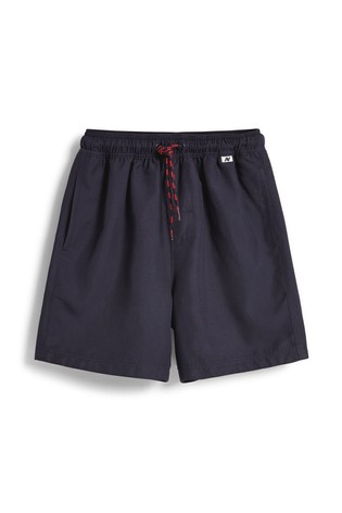 Navy Swim Shorts (1.5-16yrs)