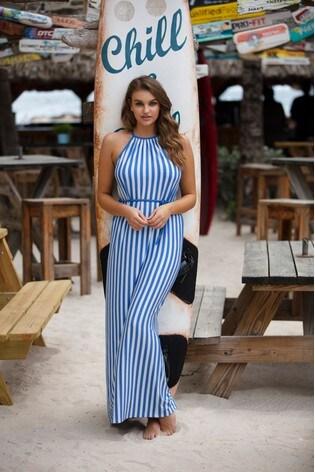 Freya Beach Hut Maxi Dress