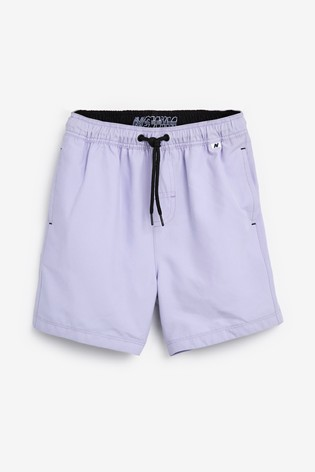 Lilac Swim Shorts (1.5-16yrs)