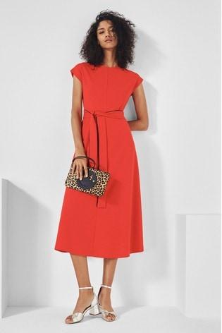Mix/Cefinn Jersey Dress