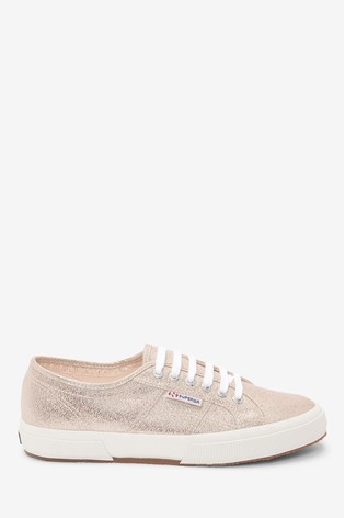 Buy Superga® 2750 Glitter Trainers from