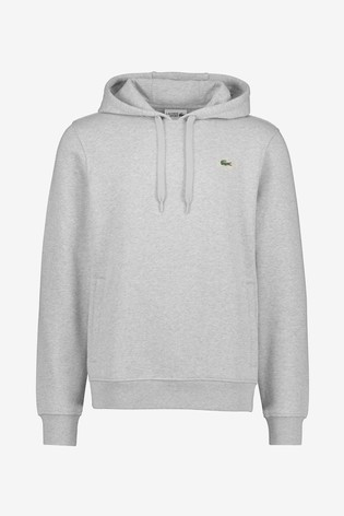 Lacoste® Over Head Hoody