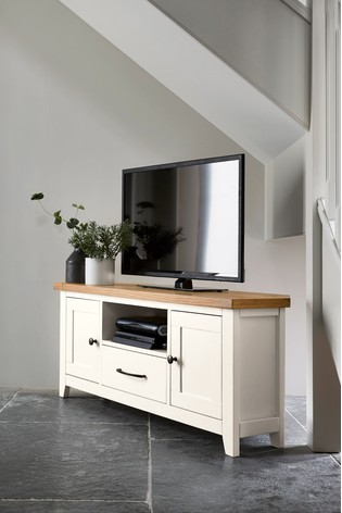 Thornley Corner TV Stand