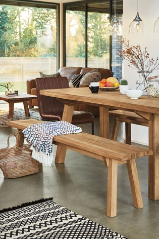 Camden 8 Seater Dining Table