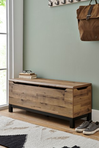 Bronx Compact Storage Trunk