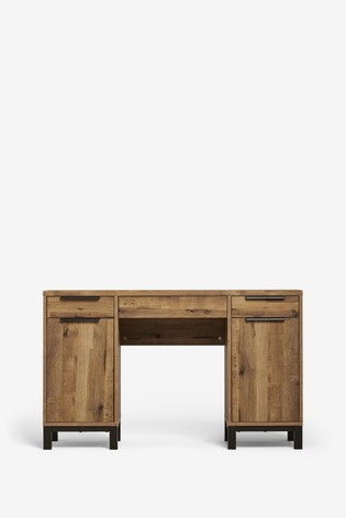 Bronx Desk / Storage Dressing Table