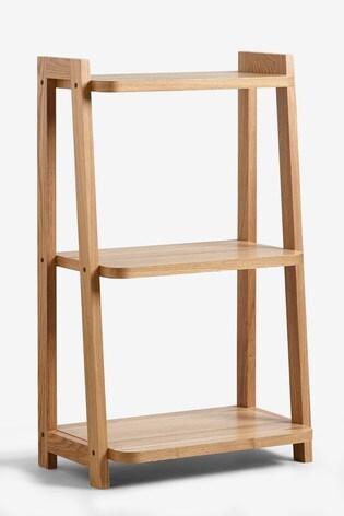 Oakley Wooden Storage Shelves