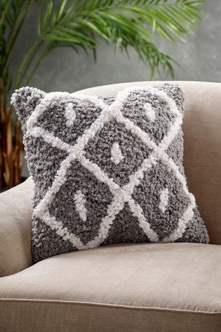 Mali Berber Cushion