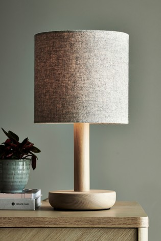 Oslo Touch Lamp